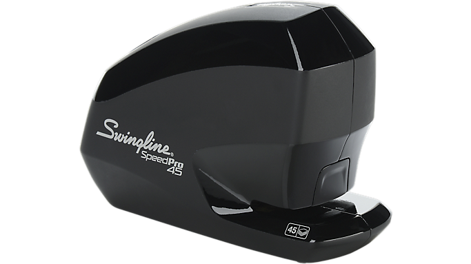 Swingline® Speed Pro? 45 Electric Stapler (S7042141) - Electric Staplers