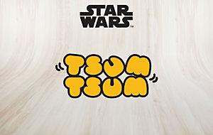 Tsum Tsum Star Wars