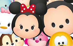Tsum Tsum Disney