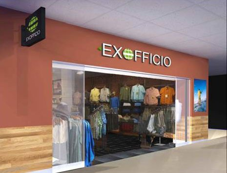 ExOfficio Hartsfield–Jackson Atlanta International Airport