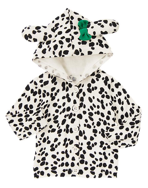 Ivory Dalmatian