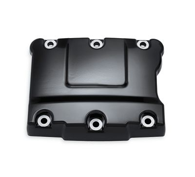Gloss Black Rocker Box Cover Engine Amp Mid Frame Trim