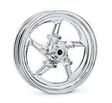 Reaper 17 in. Rear Wheel