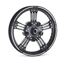 Magnum 5 17 in. Rear Wheel