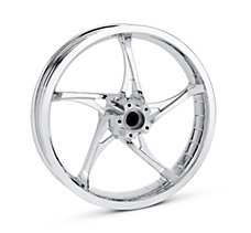 Stinger Custom 18 in. Rear Wheel