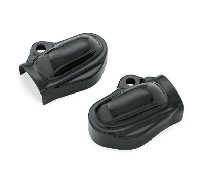 Rear Axle Covers Rear End Trim Official Harley