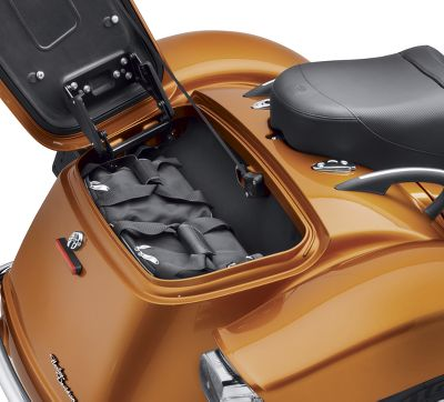Trunk Travel-Paks | Luggage | Official Harley-Davidson ...