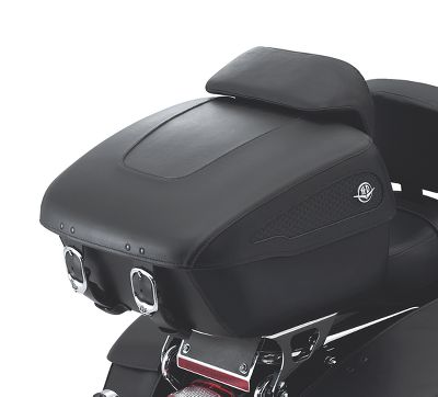 Tour Pak Luggage Road King Classic Leather Styling Tour