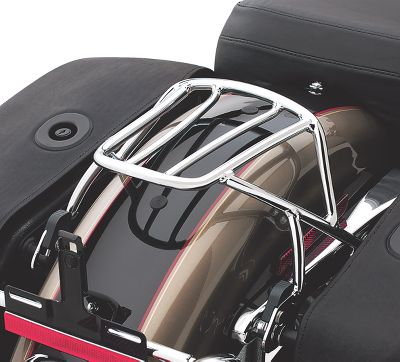H D Detachables Solo Rack Luggage Racks Official