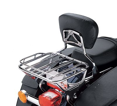H D Detachables Two Up Luggage Rack Luggage Racks
