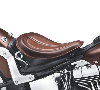 Single springer seat