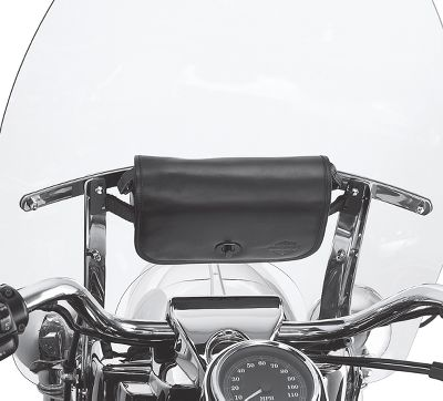 Detachable Windshield Handbag Accessory Bags Official