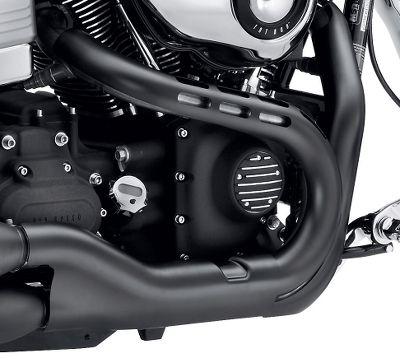 Harley Davidson Heat Shields Parts