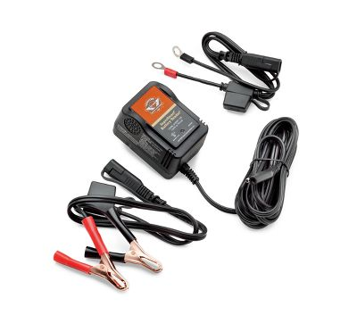 Battery Tender Charger For Harley Davidson Motorcycle