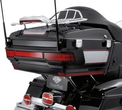 Led King Tour Pak Brake Turn Tail Lamp Kit Tail Amp Brake