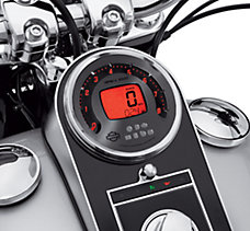 Combo Digital Speedometer/Analog...