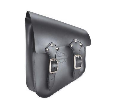 Single Sided Swingarm Bag 2017 Softail Slim Official