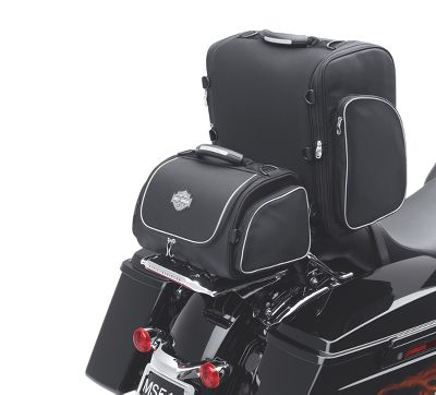 Premium Touring Luggage System Luggage Official Harley