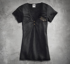 110th Anniversary Knit Tee