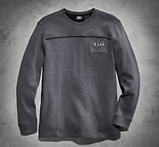 110th Long-Sleeve Knit Tee