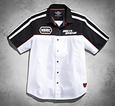 Motor Company Performance Shirt
