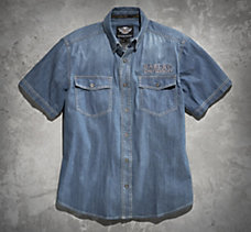 110th Anniversary Denim Shirt