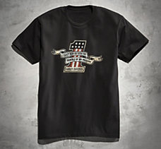 Rumble of My Freedom Tee