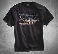 110th Anniversary Brotherhood Te...