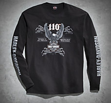 110th Tried & True Long-Sleeve T...