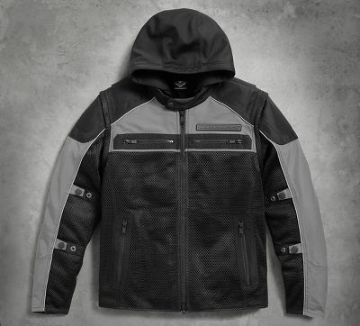 Men's Motorcycle Jackets | Riding Jackets | Harley-Davidson USA