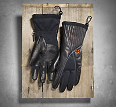 Revelation Waterproof Gloves
