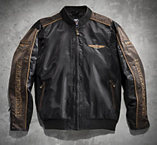 110th Bomber Jacket
