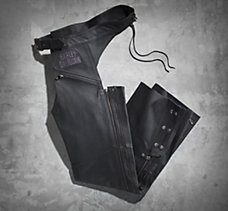 Tradition Leather Chaps