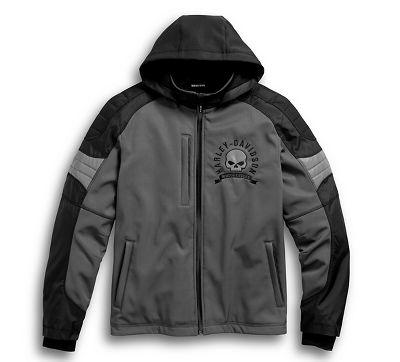Harley Davidson Ridgeway Jacket