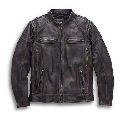 Men&39s Motorcycle Jackets | Riding Jackets | Harley-Davidson USA