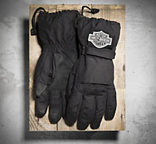 Waterproof Nylon Gloves