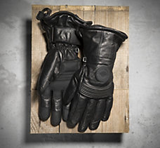 Waterproof Gauntlet Gloves