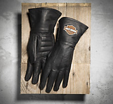 Stock Gauntlet Gloves