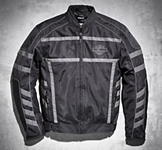 Illumination 360° Mesh Jacket