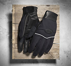 Mobilize Full-Finger Gloves