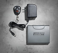 Jacket Battery Charger Kit