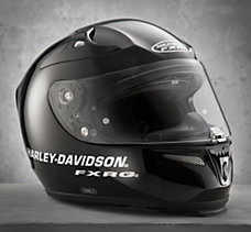 FXRG Full-Face Helmet