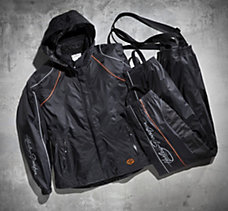 Destination Rain Suit