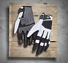 Destination Mesh Gloves