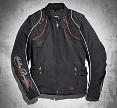 Destination Switchback Jacket