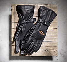 Classica Gauntlet Gloves