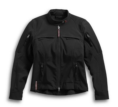 women 39 s esteem soft shell riding jacket textile. Black Bedroom Furniture Sets. Home Design Ideas