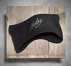 Bling Harley Fleece Earwarmer