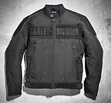 Authority Functional Jacket