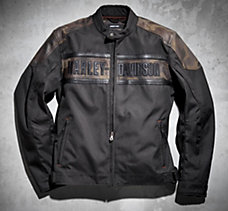 Nightfall Functional Jacket